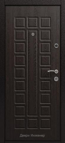 Дверь с терморазрывом DR294