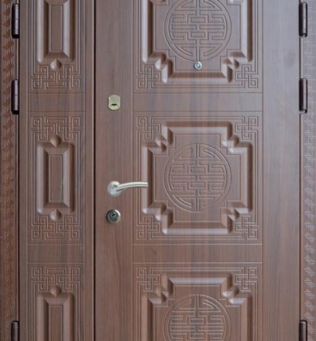 Парадная дверь DR488