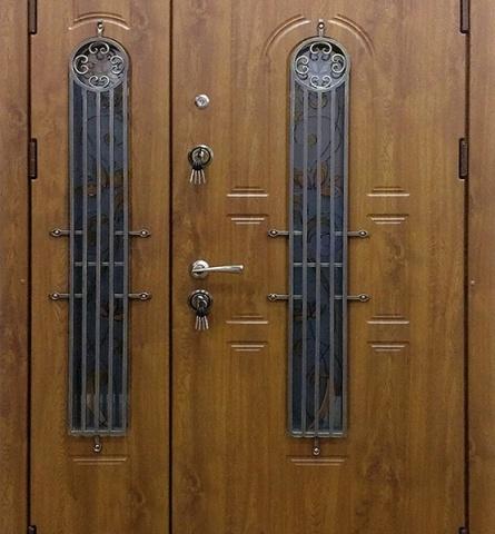Парадная дверь DR492