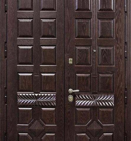 Парадная дверь DR496