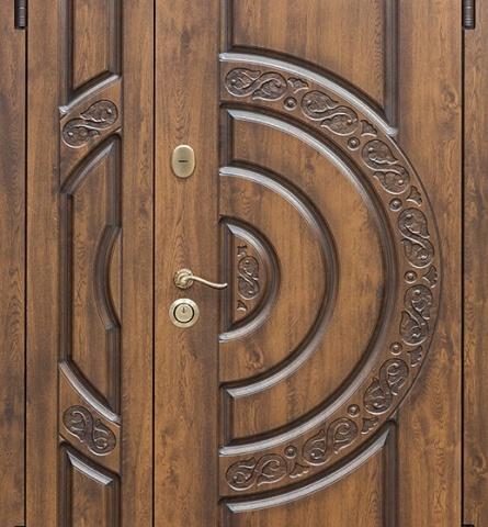 Парадная дверь DR375