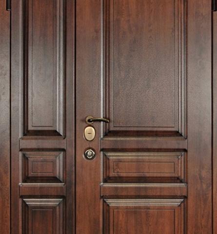 Парадная дверь DR383