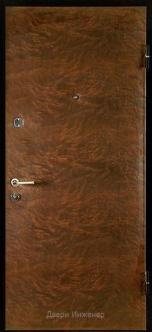 Дверь винилискожа DR137