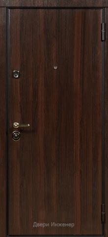 Дверь с молдингом DR160