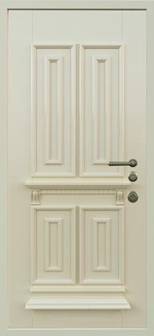 Дверь с терморазрывом DR450