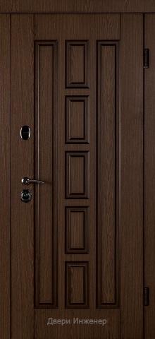 Дверь МДФ DR468