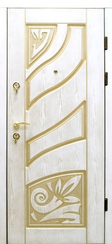 Дверь из массива DR151