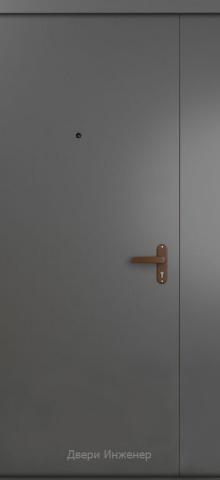 Тамбурная дверь DR396