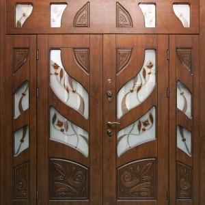 Парадная дверь DR382