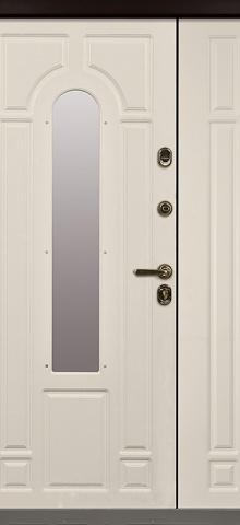 Дверь с терморазрывом DR449