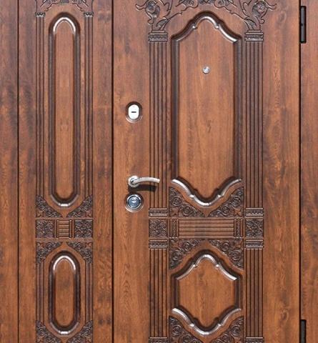 Парадная дверь DR374