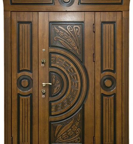 Парадная дверь DR387