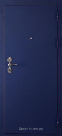 Дверь с терморазрывом DR440