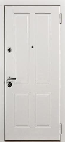 Дверь с терморазрывом DR430