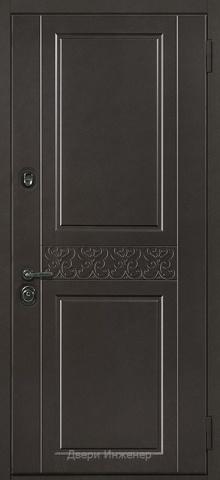 Дверь МДФ DR481