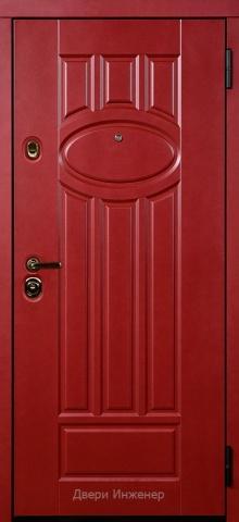 Дверь с терморазрывом DR293