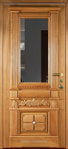 Дверь с зеркалом DR203