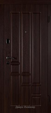 Дверь МДФ DR462