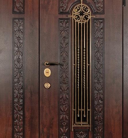 Парадная дверь DR489