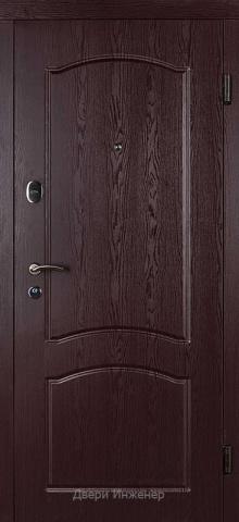 Дверь МДФ DR467
