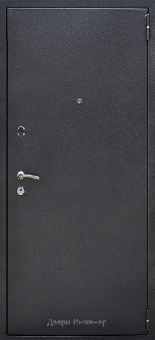 Дверь с терморазрывом DR433