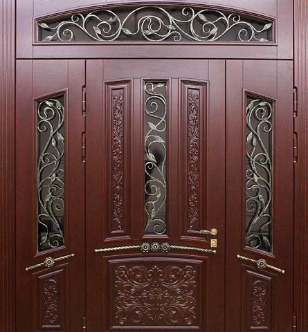 Парадная дверь DR424