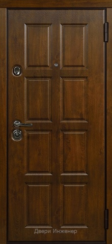 Дверь МДФ DR465