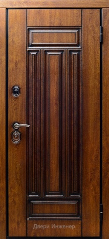 Дверь из массива DR345