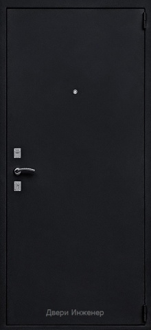 Дверь с терморазрывом DR288