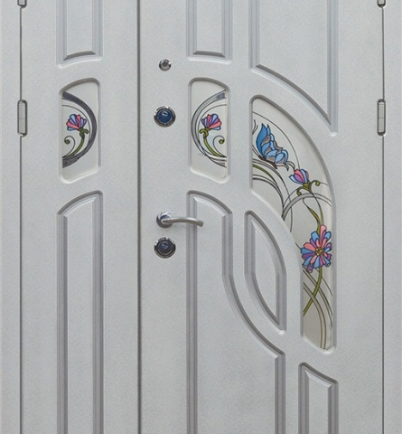 Парадная дверь DR495