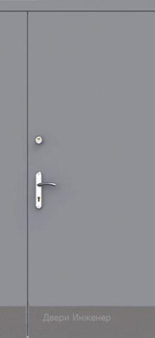 Тамбурная дверь DR402